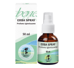Erba spray