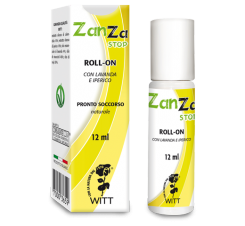 Roll-on Zanzastop