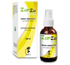 Spray ambiente Zanzastop