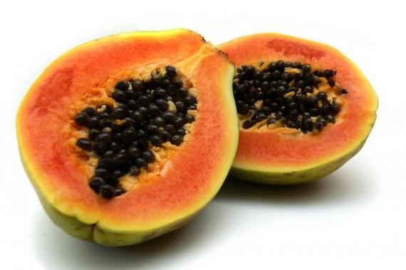 Papaya: pianta miracolosa