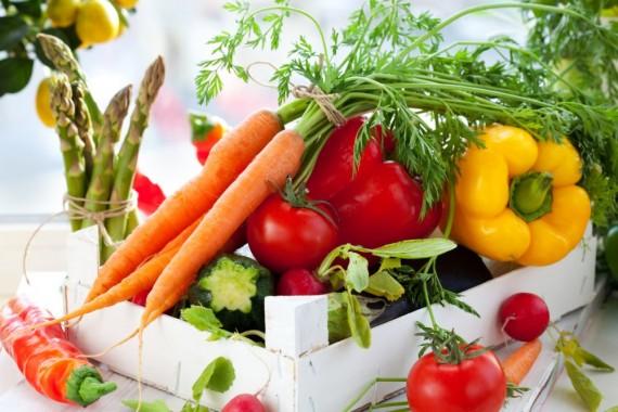 I Flavonoidi: l'arcobaleno per la salute
