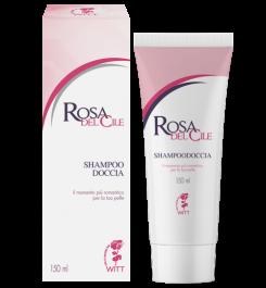 Shampoodoccia Rosa del Cile