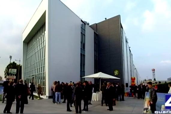 L'Open Day Witt Italia del 2012 raccontato da Quartarete