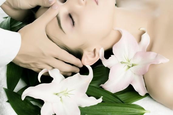 Un rito antico: il massaggio