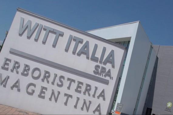 WITT ITALIA – Speciale realizzato da Quartarete in occasione della Festa d'Estate Witt Italia