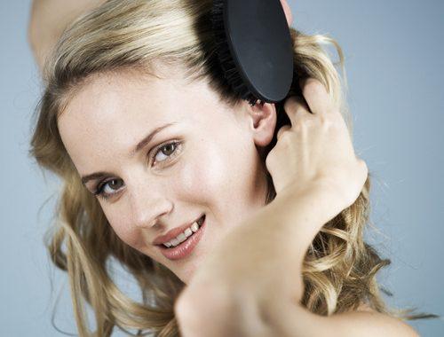 I capelli espressione della nostra salute
