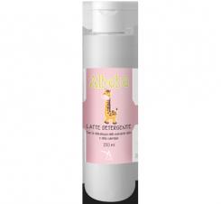 Latte Detergente Albebè
