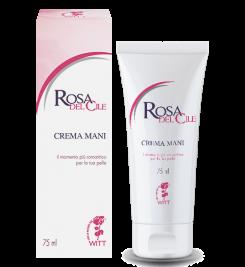 Crema Mani Rosa del Cile