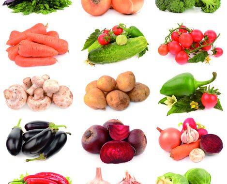 Conosciamo gli antiossidanti