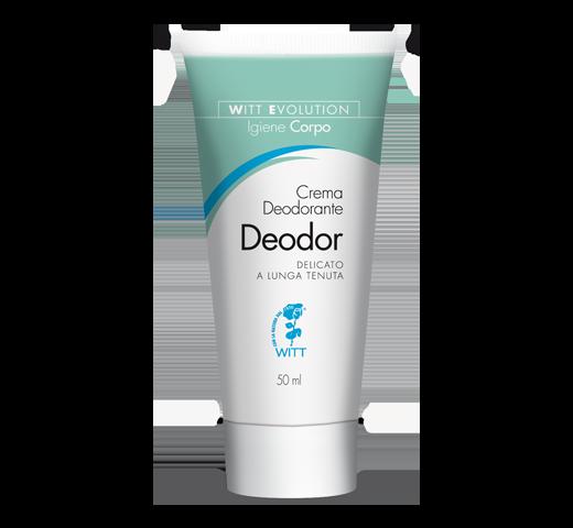 Deodor