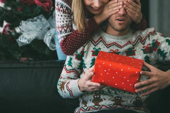 Tempo di regali… pensiamo anche ai nostri uomini!