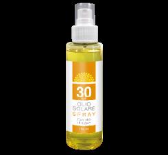 Olio Solare – SPF 30