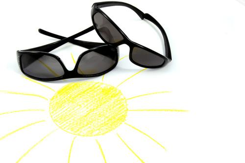 Prendiamo il sole responsabilmente!