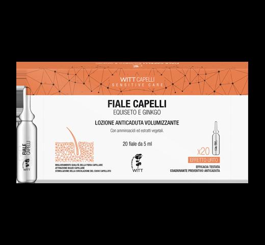 Fiale Capelli