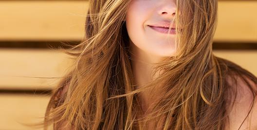 Prendersi cura dei capelli