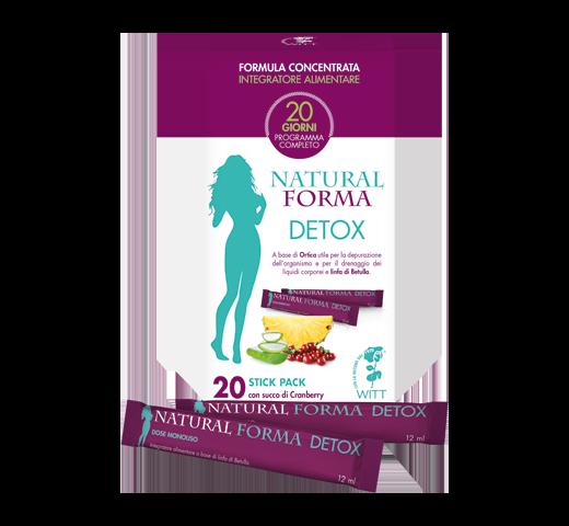 Bevibile Detox Naturalforma