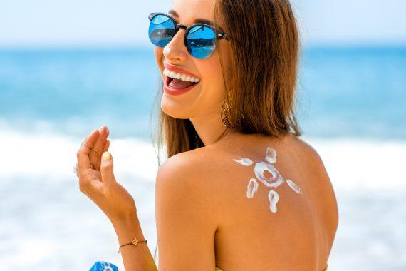 Sole e Sale: croce e delizia per la pelle!
