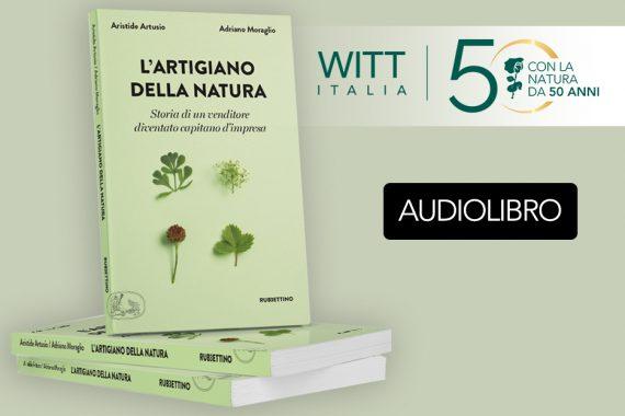 """Scarica gratuitamente il libro """"L'artigiano della natura""""!"""