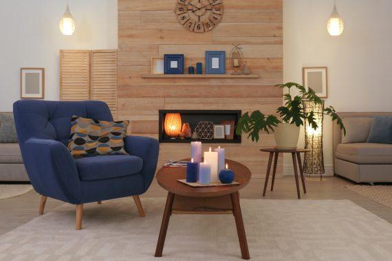 Un ambiente domestico sano ed accogliente