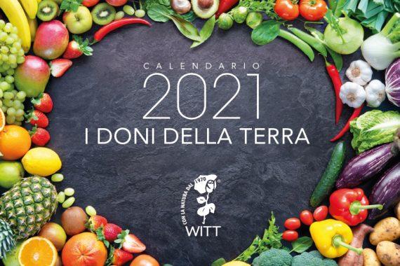 I Doni della Terra – Calendario 2021