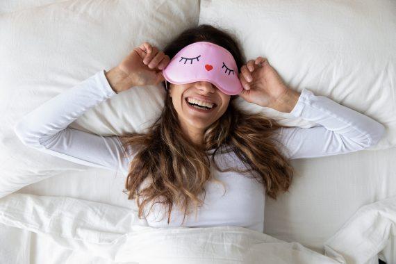 Per dormire più sereni!