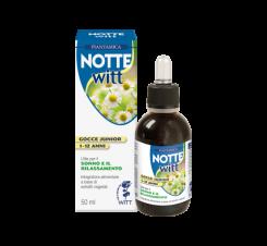 NotteWitt – Gocce Junior